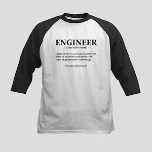 ENGINEER NOUN Baseball Jersey