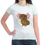 Dachshund Fairy T-shirt