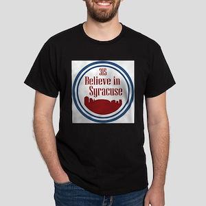 Believe in Syracuse Logo T-Shirt