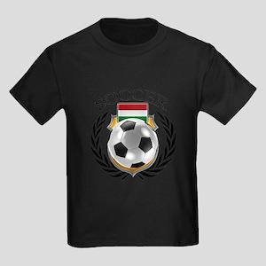 Hungary Soccer Fan T-Shirt
