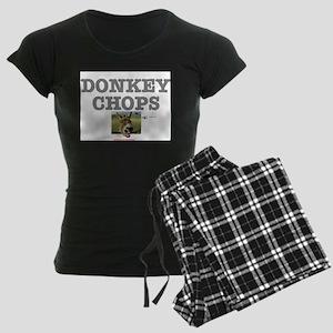 DONKEY CHOPS Pajamas