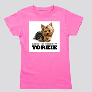 Blessed YORKIE MOM T-Shirt