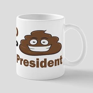 Donald Trump is a shitty president Mugs