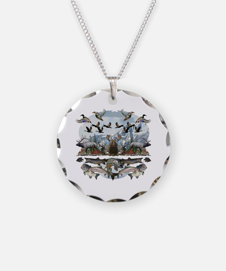 Life outside Necklace