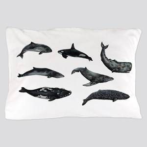 OCEANS Pillow Case