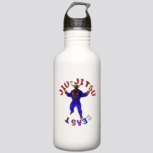 BULL (CIRCLE) Sports Water Bottle