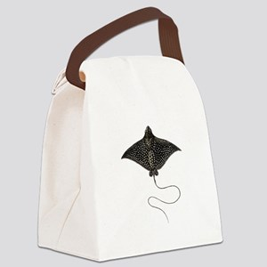 RAY Canvas Lunch Bag