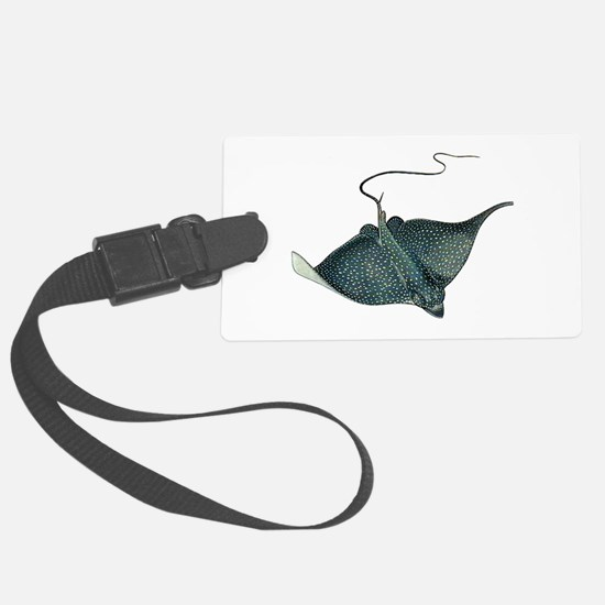 RAY Luggage Tag