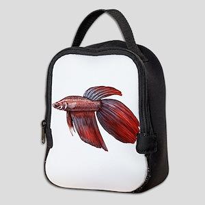 BOLD Neoprene Lunch Bag