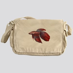 BOLD Messenger Bag