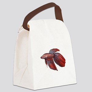 BOLD Canvas Lunch Bag