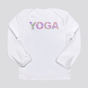 YOGA Long Sleeve T-Shirt