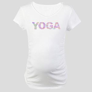YOGA GIFT IDEAS Maternity T-Shirt