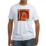 Divest from weapons dealers T-Shirt