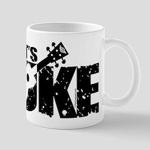 Let's Uke Mugs