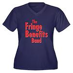 The Fbb Logo Ladies Plus Size T-Shirt