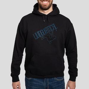 Living Vertical Sweatshirt