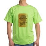 Use Commas T-Shirt