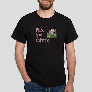 Please Spoil Catherine Dark T-Shirt