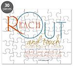 Reach Out Puzzle