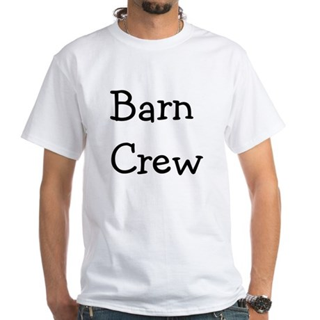 Barn Crew T-Shirt