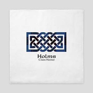 Knot-Holms.Home Queen Duvet