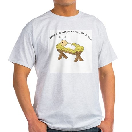 Baby Jesus Christmas Tee T-Shirt