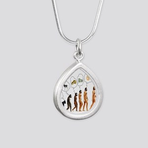 Steemit Evolution Necklaces