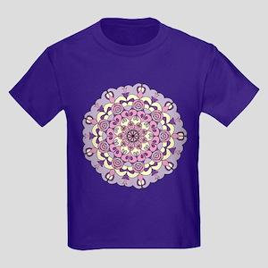 Pink Goddess Mandala T-Shirt