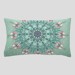 Vintage Floral Pillow Case