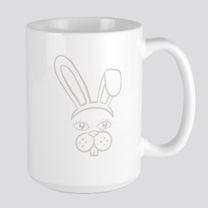 Chippy Bunny Mugs