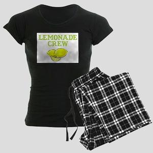 Lemonade Crew Pajamas