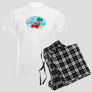 2-hawaiian xmas tee 2 Pajamas