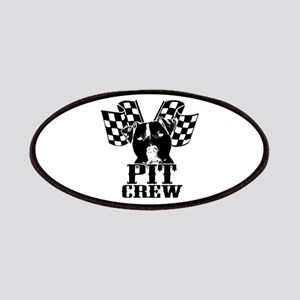 Pit Bull Pit Crew Patch