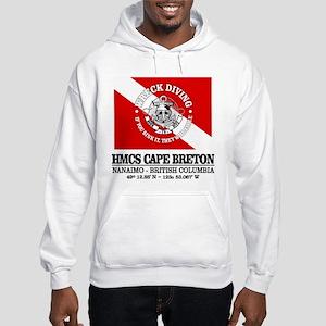 HMCS Cape Breton Sweatshirt