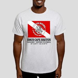 HMCS Cape Breton T-Shirt