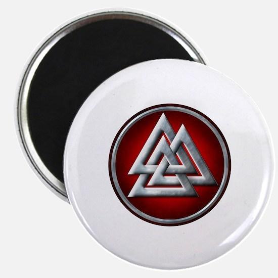 Unique Valhalla Magnet