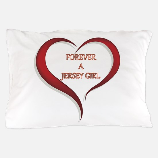 Forever Jersey Pillow Case