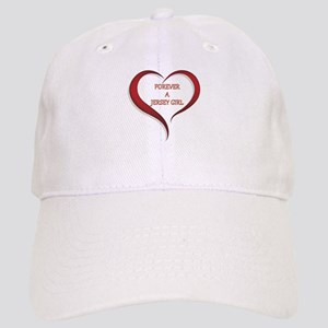 Forever Jersey Cap