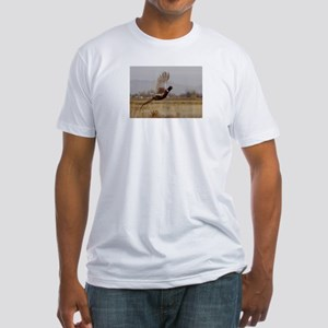 Pheasant Fitted T-Shirt