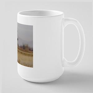 Pheasant Large Mug
