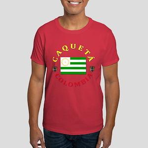 Caqueta Dark T-Shirt
