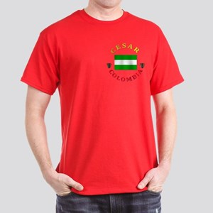 Cesar Dark T-Shirt