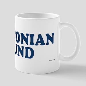 ESTONIAN HOUND Mug