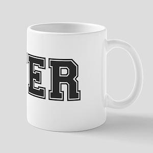 LIFER! Mugs