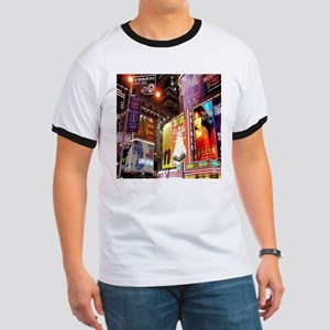 Broadway at Nigh T-Shirt