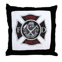 New! Maltese Throw Pillow