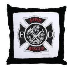 New! Maltese Throw Pillow
