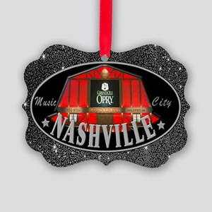 Nashville Grand Ole Opry-CO-01 Ornament