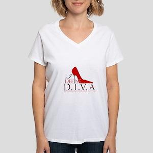 I Define D.I.V.A. T-Shirt